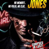 Review: Braineater Jones by Stephen Kozeniewski