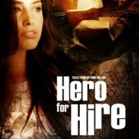 Review: Hero for Hire by Merissa McCain & Margaret Madigan