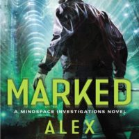 Review: Marked by Alex Hughes