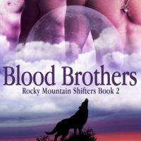 Review: Blood Brothers by Susan Arden