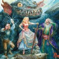 Review: Dragon Princess by S. Andrew Swann