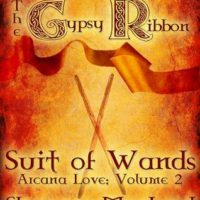 Review: The Gypsy Ribbon: Suit of Wands by Shannon MacLeod