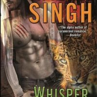 Quickie Review: Whisper of Sin by Nalini Singh