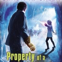 Review: Property of a Lady Faire by Simon R. Green
