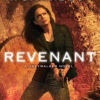 Review: Revenant by Kat Richardson