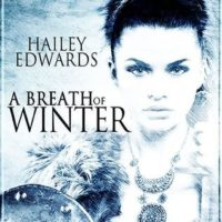 Review: A Breath of Winter by Hailey Edwards