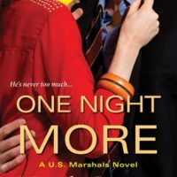 Early Review: One Night More by Mandy Baxter