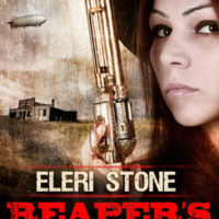 Review: Reaper's Touch by Eleri Stone