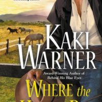 Review: Where the Horses Run by Kaki Warner