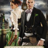 Review: Gilded Lily by Delphine Dryden
