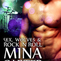 Review: Sex, Wolves & Rock 'N Roll by Mina Carter