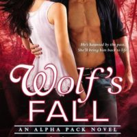 Review: Wolf's Fall by J.D. Tyler