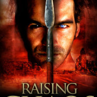 Review: Raising Chaos by Elizabeth Corrigan