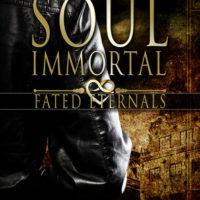 Review: My Soul Immortal by Jen Printy