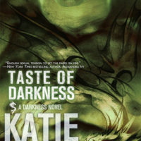 Review: Taste of Darkness by Katie Reus