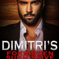 Review: Dimitri's Forbidden Submissive by Ann Mayburn