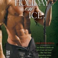 Review: Holiday on Ice by Jaci Burton