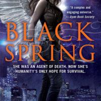 Review: Black Spring by Christina Henry