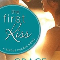 Reviews: The First Kiss + Kiss Me Hello by Grace Burrowes