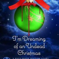 Review: I'm Dreaming of an Undead Christmas by Molly Harper