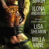 Review: Night Shift Anthology