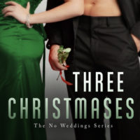 Review: Three Christmases by Kat & Stone Bastion