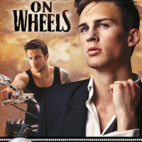 Review + Blog Tour + Giveaway: Hell on Wheels by Z.A. Maxfield