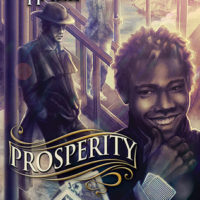 Review: Prosperity by Alexis Hall