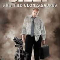 Review: Billy and the Cloneasaurus by Stephen Kozeniewski