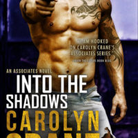 Review: Into the Shadows by Carolyn Crane