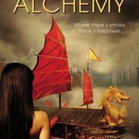 Review: Gunpowder Alchemy by Jeannie Lin