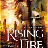 Review: Rising Fire by Teri Brisbane