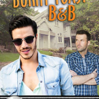 Blog Tour + Review: The Burnt Toast B&B