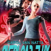 Review: Overload Flux by Carol Van Natta