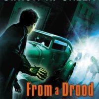 Review: From a Drood to a Kill by Simon R. Green