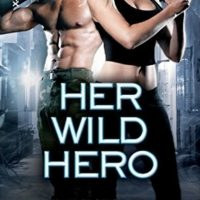 Review: Her Wild Hero by Paige Tyler