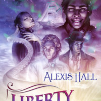 Review + Giveaway: Liberty and Other Stories by Alexis Hall