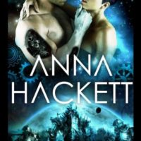Review: On a Rogue Planet by Anna Hackett