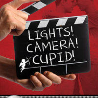 Review: Lights, Camera, Cupid! Anthology