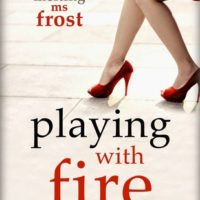 Review: Playing with Fire by Kat Black