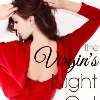 Review: The Virgin's Night Out by Shiloh Walker