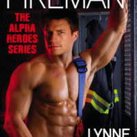 Review: Hot Nights with the Fireman by Lynne Silver