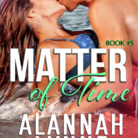 Review: Matter of Time by Alannah Lynne