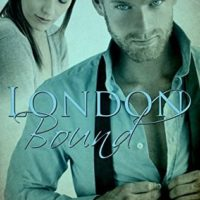 Review: London Bound by Jessica Jarman