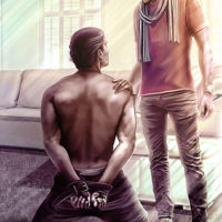 Review: For Real by Alexis Hall