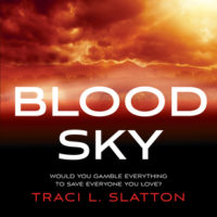 Review: Blood Sky by Traci L. Slatton