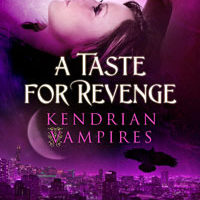 Review: A Taste for Revenge by Patrice Michelle