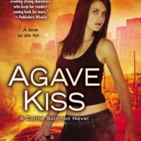 Review: Agave Kiss by Ann Aguirre