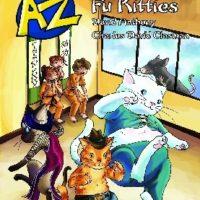Review: Kung Fu Kitties