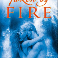 ARC Review: Taken By Fire
